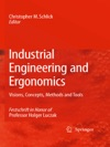 Industrial Engineering And Ergonomics