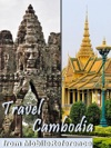 Cambodia Travel Guide Angkor Archaeological Park With Angkor Wat Bayon And 30 Sites Siem Reap Phnom Penh Battambang Sihanoukville Illustrated Guide Phrasebook  Maps Mobi Travel