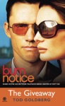 Burn Notice The Giveaway