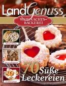 LandGenuss Weihnachtsbäckerei