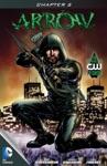 Arrow 2012-  3