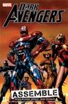 Dark Avengers Vol 1 Assemble