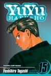 YuYu Hakusho Vol 15
