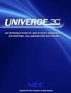 NEC Univerge 3C