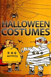 Halloween Costumes - Authors of Instructables Book