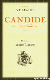 CANDIDE (ILLUSTRATED + FREE AUDIOBOOK DOWNLOAD LINK)