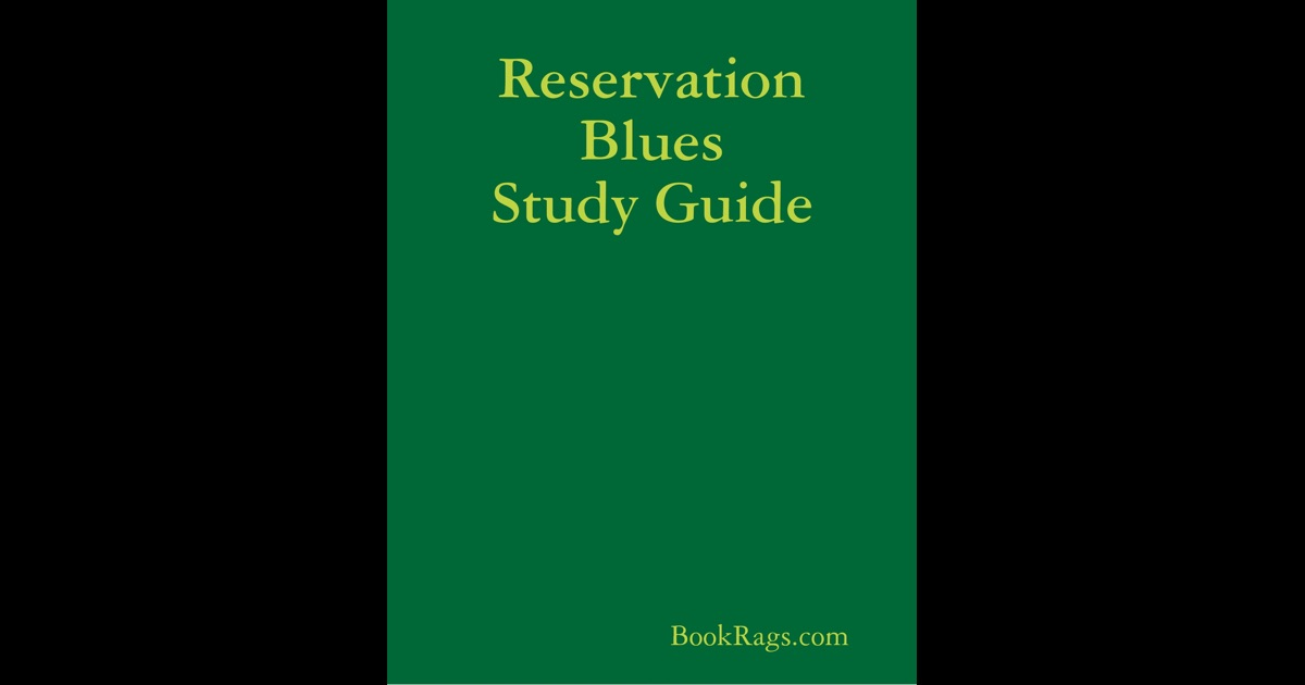 "the familiar characters in reservation blues by sherman alexies This 28-page guide for ""reservation blues: a novel"" by sherman featured content includes commentary on major characters sherman alexie reservation blues."