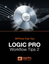 Logic Pro Workflow Tips 2