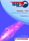 1040 Exam Prep Module VIII