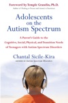 Adolescents On The Autism Spectrum