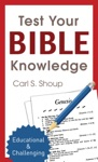 Test Your Bible Knowledge