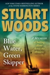 Blue Water Green Skipper