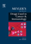 Meylers Side Effects Of Drugs In Cancer And Immunology