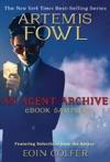 Artemis Fowl An Agent Archive EBook Sampler