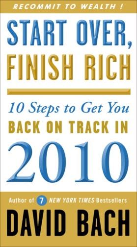 Start Over Finish Rich