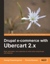 Drupal E-Commerce With Ubercart 2X