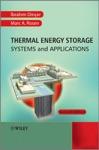 Thermal Energy Storage
