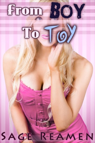 From Boy to Toy - Waking Up a Woman A Gender Swap Story