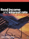 Fixed Income And Interest Rate Derivative Analysis