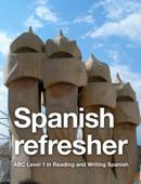 Spanish refresher