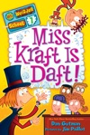 Miss Kraft Is Daft