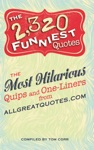 The 2320 Funniest Quotes