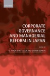 Corporate Governance And Managerial Reform In Japan
