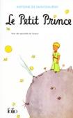 Antoine de Saint-Exupéry - Le Petit Prince illustration