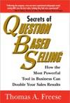 Secrets Of QuestionBased Selling