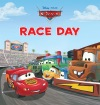 Cars Race Day