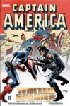 Captain America Winter Soldier Vol 2