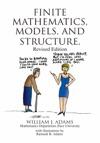 Finite Mathematics Models And Structure