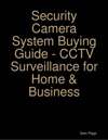 Security Camera System Buying Guide