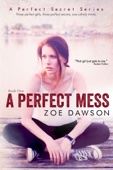 Zoe Dawson - A Perfect Mess  artwork