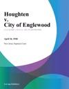Houghten V City Of Englewood