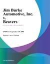 Jim Burke Automotive