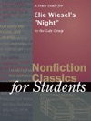 A Study Guide For Elie Wiesels Night
