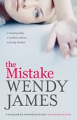 Wendy James - The Mistake artwork