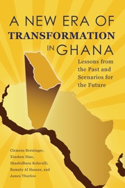 A NEW ERA OF TRANSFORMATION IN GHANA