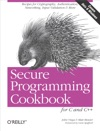 Secure Programming Cookbook For C And C