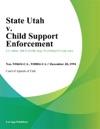 State Utah V Child Support Enforcement