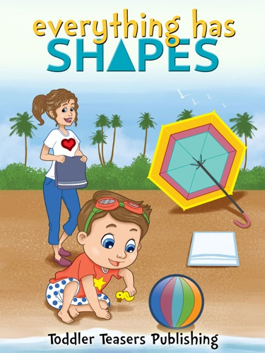 Everything Has Shapes