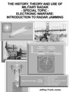 THE HISTORY THEORY AND USE OF MILITARY RADAR - SPECIAL TOPIC - ELECTRONIC WARFARE INTRODUCTION TO RADAR JAMMING