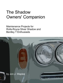 THE SHADOW OWNERS COMPANION