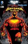 Batman And Robin 2011-  11