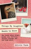 Things My Daughter Needs to Know