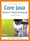 Core Java Volume II--Advanced Features