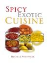 Spicy Exotic Cuisine