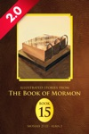 Book 15 - Illustrated Stories From The Book Of Mormon
