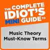 The Complete Idiots Mini Guide To Music Theory Must-Know Terms